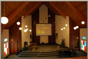 New Sarepta Zion Church